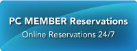 PC Member Reservations
